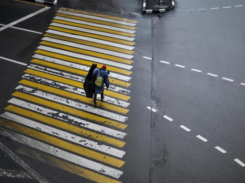 Гибдд выключила пешеходную камеру