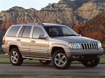 В России снова отзывают Jeep из-за проблем с безопасностью