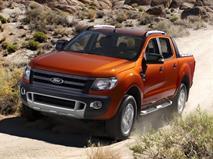 В России второй раз за два месяца отзывают Ford Ranger