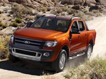 В России второй раз за два месяца отзывают Ford Ranger, фото 1