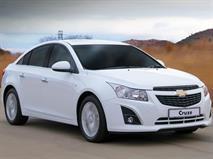 Chevrolet Cruze и Tracker вернутся в РФ под новым брендом, фото 1