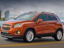 Chevrolet Cruze и Tracker вернутся в РФ под новым брендом, фото 2