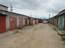 В РФ упростят приватизацию гаражей, фото 1