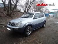 SsangYong Rexton 320 4WD