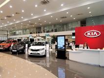 В России упали расходы на покупку новых авто, фото 1