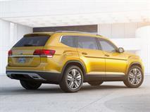 Самый большой кроссовер Volkswagen появится в России в ноябре, фото 2