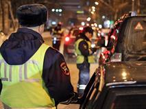 Водителей заставят проходить тесты на пьяную езду