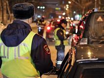 Водителей заставят проходить тесты на пьяную езду, фото 1