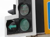 Московские светофоры научились общаться с машинами, фото 1