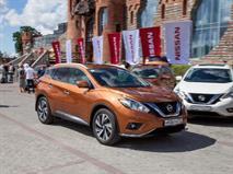 В РФ отзывают Nissan Murano из-за утечки тормозной жидкости, фото 1