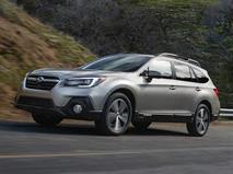 Subaru Outback стал тише и комфортнее, фото 1