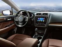 Subaru Outback стал тише и комфортнее, фото 2