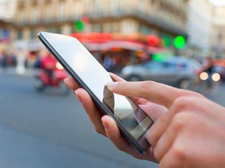 Сервисы ОСАГО переедут в смартфоны
