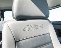 АвтоВАЗ назвал цену эксклюзивной «Нивы» с кожаным салоном, фото 1
