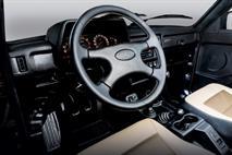 АвтоВАЗ назвал цену эксклюзивной «Нивы» с кожаным салоном, фото 2