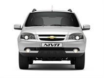 Chevrolet Niva получит новые опции и подорожает, фото 1