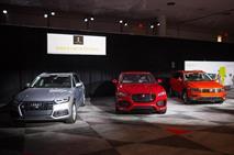 В США назвали пять лучших автомобилей года, фото 3