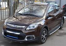 В России начались продажи эксклюзивного Lifan X50, фото 2