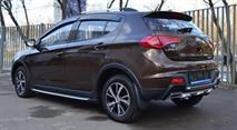 В России начались продажи эксклюзивного Lifan X50, фото 3