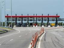 До конца года еще три дороги в РФ станут платными