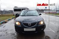 Mazda 3 1.4