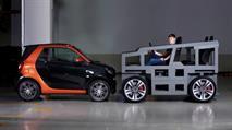 В России создали макет нового автомобиля «Провокатор», фото 4