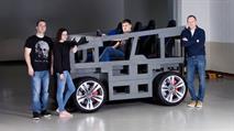 В России создали макет нового автомобиля «Провокатор», фото 8