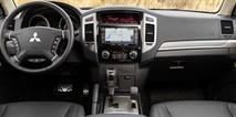 В РФ возобновились продажи Mitsubishi Pajero, фото 2