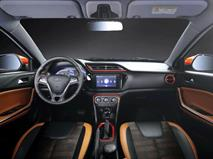 Chery привезла в Россию конкурента Lada Xray, фото 3
