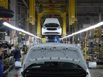 Производство автомобилей в России выросло на 23 процента, фото 1