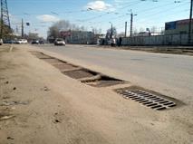 В России разваливаются дороги, отремонтированные на деньги «Платона»