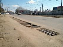 В России разваливаются дороги, отремонтированные на деньги «Платона», фото 1