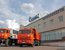 КамАЗ хочет выпускать китайские двигатели
