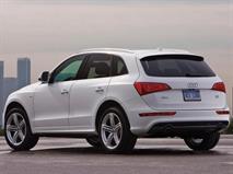В РФ отзывают Audi Q5 из-за протекающей крыши