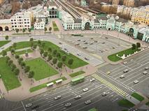 Автомобилистов попросили не ездить по Москве до осени