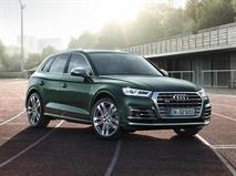 Новый Audi Q5 оценили в 3 млн рублей