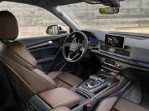 Новый Audi Q5 оценили в 3 млн рублей, фото 2