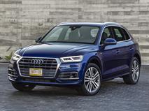 Новый Audi Q5 оценили в 3 млн рублей, фото 3