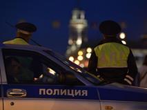 ДПС Москвы начала лишать прав с помощью камер