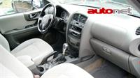 Hyundai Santa Fe 2.0 CRDi 4WD