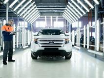 Российские моторы Ford стали качественнее