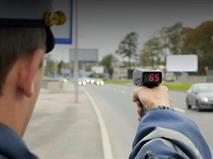 У ручных радаров ГИБДД появилась опция против взяток