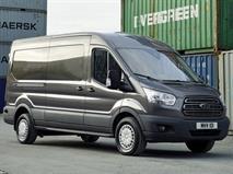 Ford Transit стал выгоднее еще на 180 тыс. рублей
