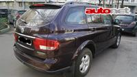 SsangYong Kyron 230 AWD