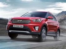 Hyundai Creta признали лучшей новинкой года