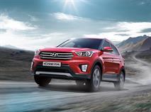 Hyundai Creta признали лучшей новинкой года, фото 1