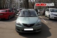 Mazda 3 1.4 MZR