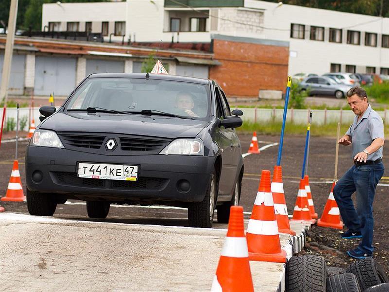 В Российской Федерации посоветовали ввести минимальную стоимость обучения вавтошколах