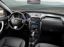 Nissan Terrano стал практичнее и комфортнее, фото 3
