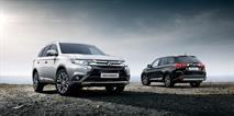 Mitsubishi Outlander стал выгоднее на 200 тысяч рублей, фото 1